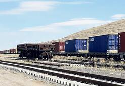 Dev ihracat treni yola çıktı