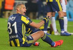 Fenerbahçede kiralık transfer üçüncü planda