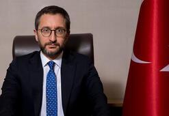 İletişim Başkanı Altun Türkiyenin corona virüsle mücadelesini değerlendirdi