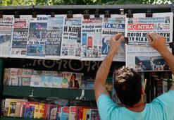 Yunanistanda Türkiye şaşkınlığı Corona bile durduramadı