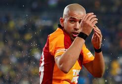 Galatasarayda şok gelişme Ayrılmak istiyor...