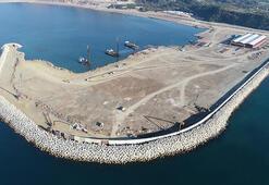 En büyük 3. liman olacak