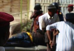 Son dakika | Nijeryada korkunç saldırı: Onlarca kişi hayatını kaybetti