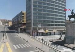 Ankara #Evdekaldı