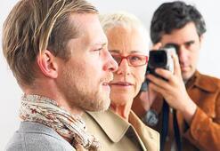 Heymann'ın 'seçilmiş aileleri'yle buluşma