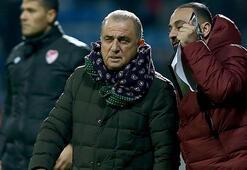 Fatih Terimden '6 gün maç oynansın' önerisi