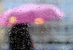 Son dakika Bugün hava nasıl olacak Meteorolojiden 6 il için uyarı...
