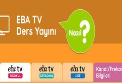 EBA nasıl izlenir İşte canlı yayın linki...EBA ders programı 20 Nisan