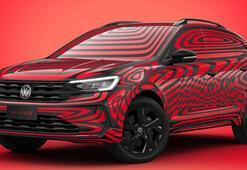 2021 Volkswagen Nivusun görselleri paylaşıldı
