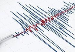 Son depremler... 20 Nisanda en son nerede ve ne zaman deprem oldu Deprem mi oldu