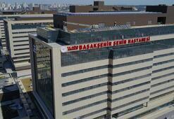 Başakşehir Şehir Hastanesi açılışına saatler kaldı