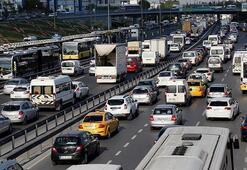 Zorunlu trafik sigortası kapsamında 2019da 10 milyar liralık hasar ödendi