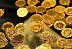 Altın fiyatları son dakika Gram altın fiyatı yükseldi İşte o rakamlar...