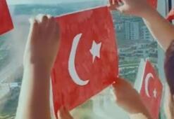 MEBden 23 Nisana özel 100üncü Yıl Marşı...