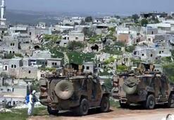 MSB: Harekat bölgesinde salgına karşı gerekli tedbirler alınıyor