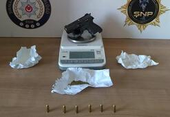 Şırnakta kaçakçılık ve uyuşturucu operasyonu: 13 gözaltı