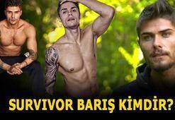 Survivor Barış kimdir, diskalifiye mi edildi Barış Murat Yağcı boyu kaç, hangi dizilerde oynadı, kaç yaşında,nereli