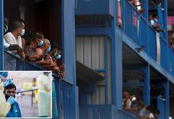 Son dakika | Corona virüs salgınında örnek ülkeydi... Vaka sayısı patladı
