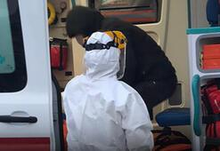 Corona virüs testi pozitif çıktı, 2 kez hastaneden kaçtı
