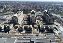 Başakşehir Şehir Hastanesi bölümleri nelerdir Başakşehir Şehir Hastanesine başvuru yapılıyor mu, iş alımları olacak mı