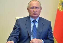 Putinden son dakika corona virüs açıklaması