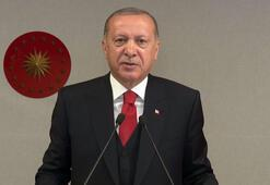Cumhurbaşkanı Erdoğan hayalim deyip ekledi 8 tane daha açılacak