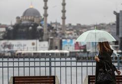Marmara Bölgesinde hava sıcaklığı düşecek