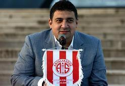 Ali Şafak Öztürk: Kalan maçlar yeni sezon öncesi  oynansın