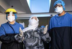 Son dakika haberi... İşte Türk tipi corona virüs tedavisi Son çare devreye giriyor