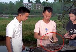 Son dakika haberi Corona virüste son nokta Çinden skandal: Bambu sıçanı yemek için 100 sebep