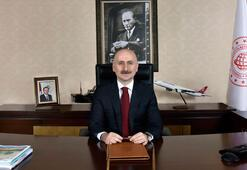 Karaismailoğlu: Havacılıkta bilet iadeleri garanti altına alındı