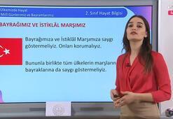 EBA haftalık ders programı TRT EBA TV İlköğretim, Ortaokul, Lise canlı ders izleme linkleri
