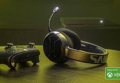 SteelSeries, sınırlı üretim yeni Cyberpunk 2077 kulaklık koleksiyonunu tanıttı