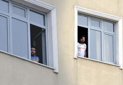 164 Türk vatandaşı karantinaya alındı