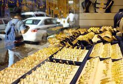 Kuyumculardan kritik altın uyarısı 1.700 doların üstüne çıkabilir