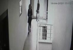 Kız arkadaşı, 4 kişiyle 40 bin lirasını gasbetmeye çalıştı
