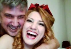 Polis evde eğlence var sanıp bastı Online kına gecesi çıktı