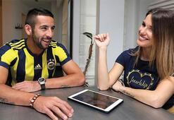 Fenerbahçe Isla ve eşi KYK yurdunda karantinada