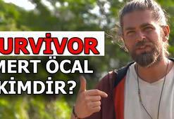 Survivor Mert kimdir, kaç yaşında Survivor Mert Öcal dizileri