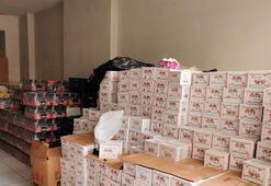 Hakkaride iş insanı kardeşlerden 4 bin aileye gıda yardımı