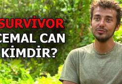 Survivor Cemal Canın yaşı - boyu kaç Survivor Cemal Can nereli, sevgilisi kim