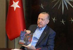 Cumhurbaşkanı Erdoğandan flaş corona virüs açıklaması: Salgında yatay seyre geçtik