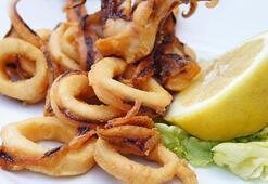 Kalamar pişirmenin incelikleri nelerdir Daha lezzetli bir kalamar için…