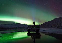 Kuzey ışıkları (Aurora Borealis) nasıl ortaya çıkar  Kuzey ışıkları hakkında az bilinenler