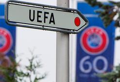 Son dakika | UEFAdan resmi açıklama Yerel ligler ve kupalar...
