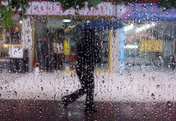 Yağmur Nasıl Oluşur Kısaca Yağmur Oluşumu
