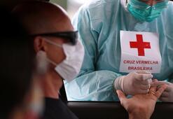 Son dakika... Canlı blog | Corona virüste dünyada yaşanan son gelişmeler