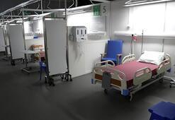 Son dakika haberi.. İngilterede corona virüsten ölenlerin sayısı 17 bin 337 oldu