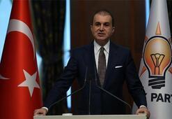 AK Parti Sözcüsü Ömer Çelik: Salgınla mücadele ederken tek bir partimiz var, o da vatandaş partisi
