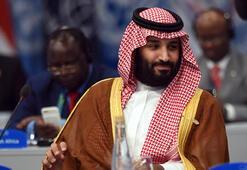Premier Lige şok Prens Salman uyarısı